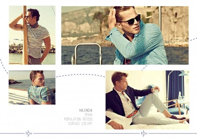 Brochure Lifestyle merk