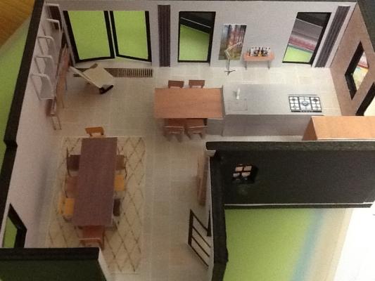 Interieur ontwerpen