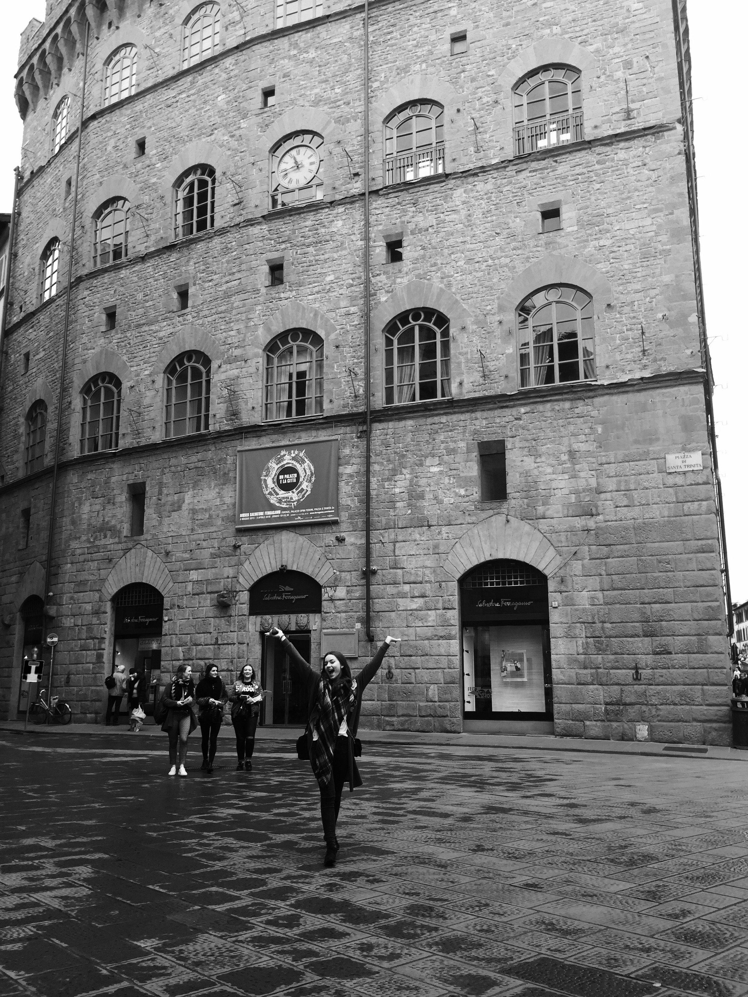 Excursie Florence