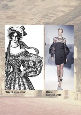 Kunst- en kostuumgeschiedenis