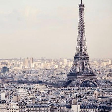 Excursie Parijs 2017