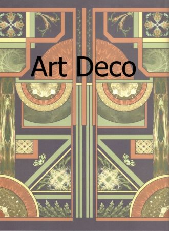 Kunst & Meubelgeschiedenis