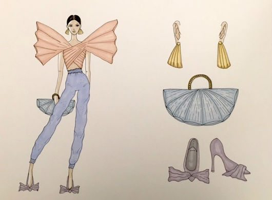 Modeontwerpen