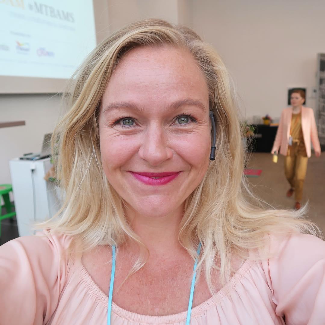 Masterclass Social Media Kirsten Jassies