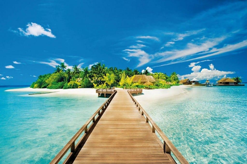 Fijne Vakantie