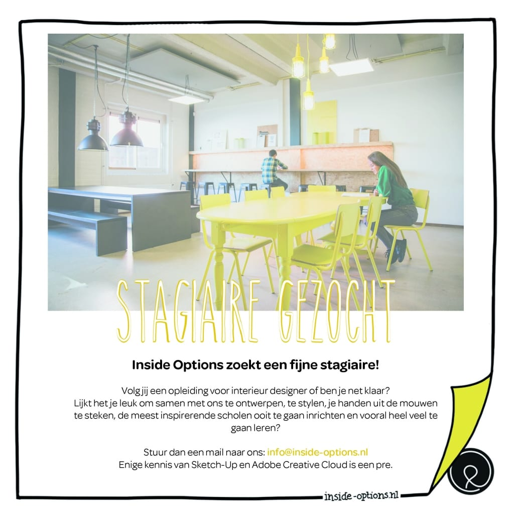 Stages Stagaire Akademie Vogue Stylingopleiding