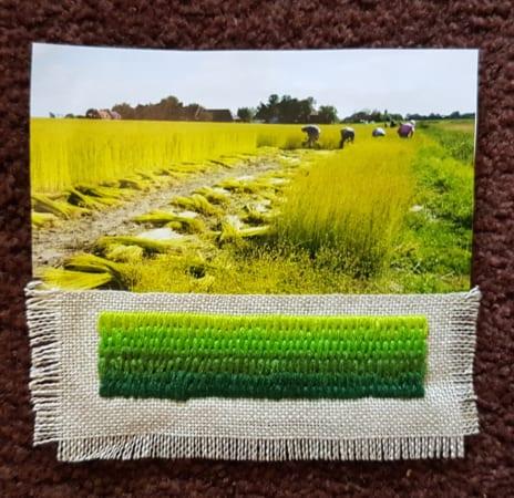 Textiele Technieken