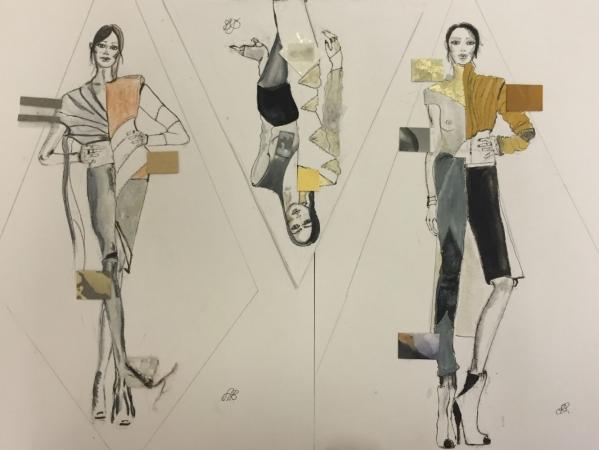 Modevormgever