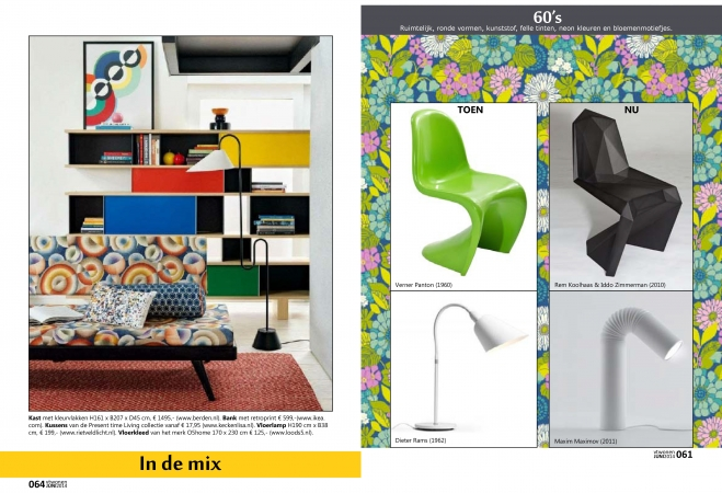 Mediastyling Interieur