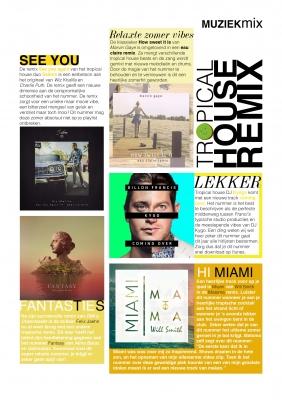 Eindopdracht Magazine Layout 6