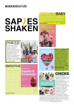 Eindopdracht Magazine Layout 7